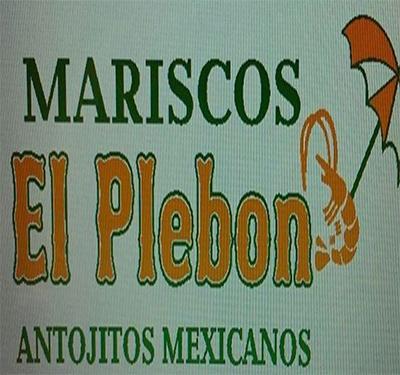 Mariscos El Plebon