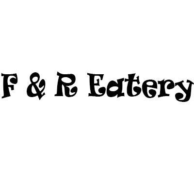 F & R Eatery