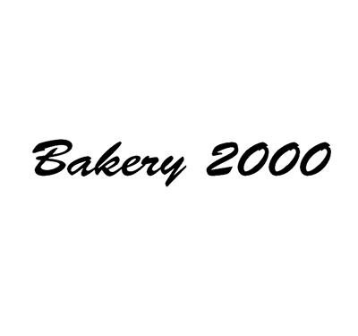 Bakery Cafe 2000