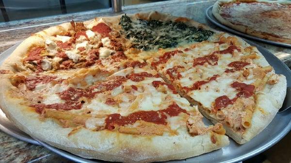 Domenick Pizza