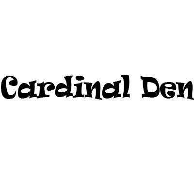 Cardinal Den