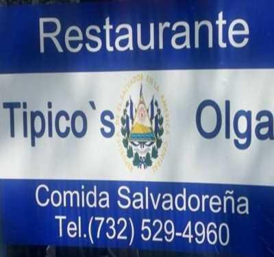 Tipico's Olga Restaurante