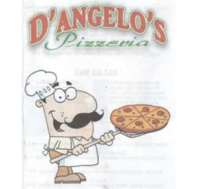 D'Angelo's Pizzeria