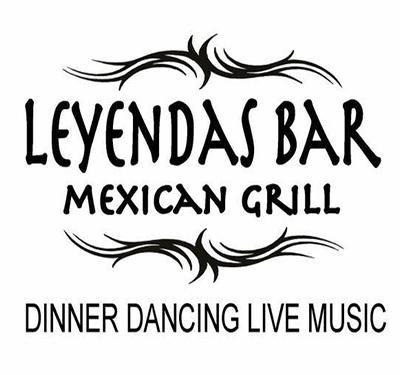 Leyendas Bar Mexican Grill