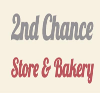 2nd Chance Store & Bakery