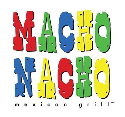 Macho Nacho Mexican Grill