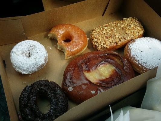 The Doughnut Hole LLC