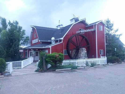 Past Tense Cider Hill