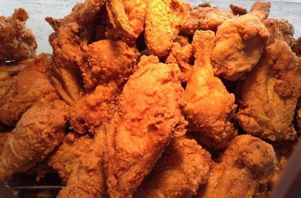 City Fried Chicken