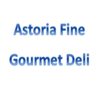 Astoria Fine Gourmet Deli