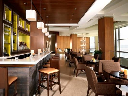 Sauciety Restaurant at The Westin National Harbor