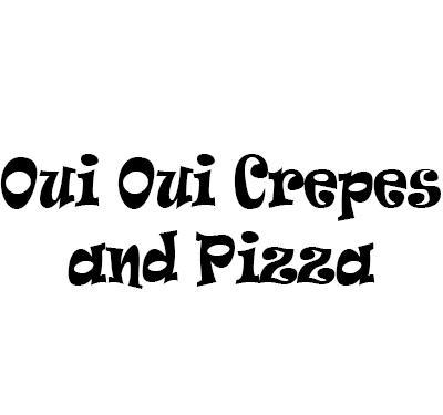Oui Oui Crepes and Pizza