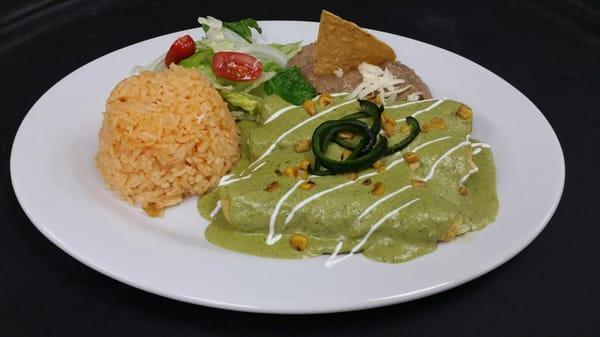 Habaneros Mexican Kitchen & Tequileria