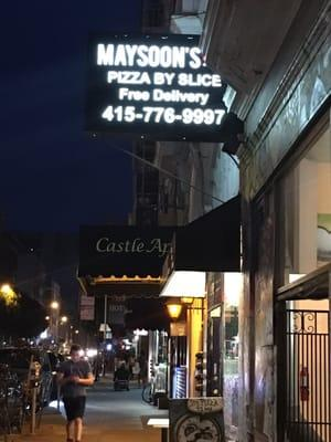 Royalty Pizza