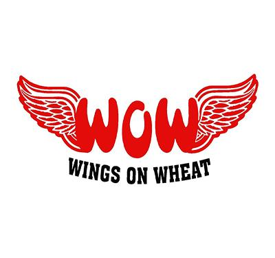 Wings On Wheat