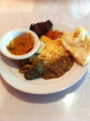 Star of India Cuisine