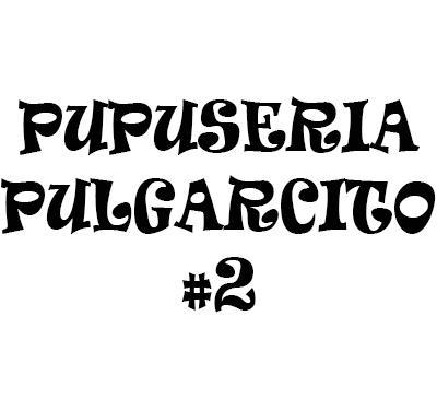 Pupuseria El Pulgarcito #2