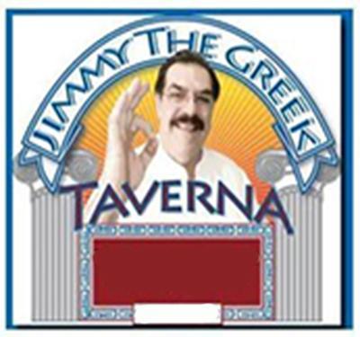 Jimmy the Greek Taverna