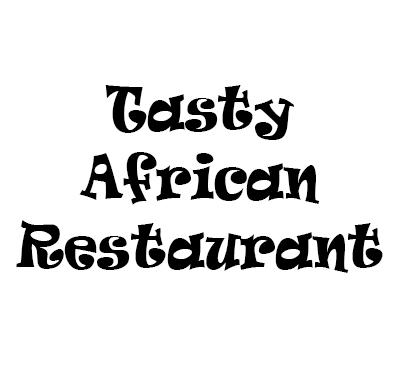 Tasty African Restaurant