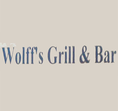 Wolff's Grill & Bar