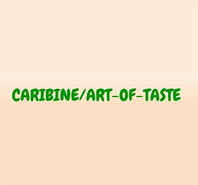 Caribine Art of Taste