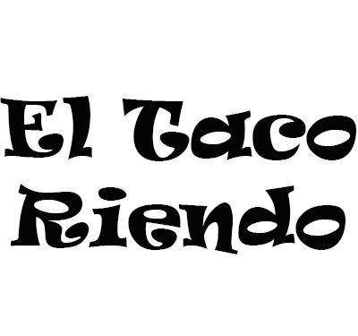 El Taco Riendo
