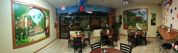 El Tinajon Cuban Food