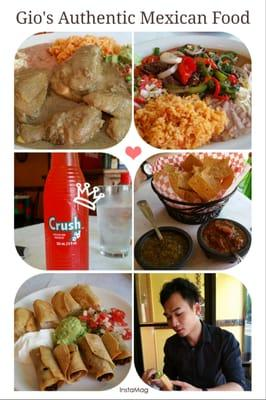 Gio's On 31st Authentic Mexican Food