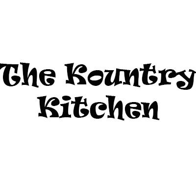The Kountry Kitchen