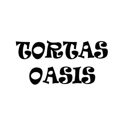 Tortas Oasis
