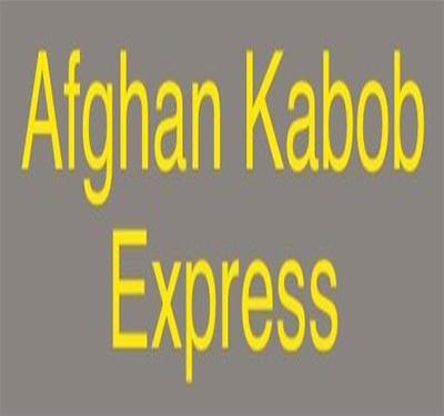 Afghan Express Kabob