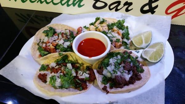 O'Cielo Mexican Bar & Grill