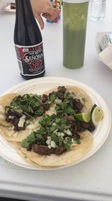 Anita's Mexican Food