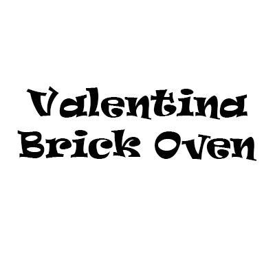 Valentina Brick Oven