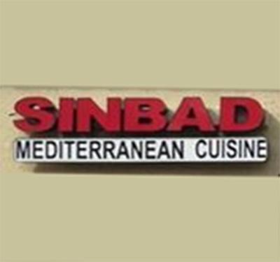 Sinbad Mediterranean Cuisine