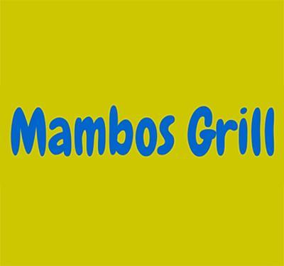 Mambos Grill