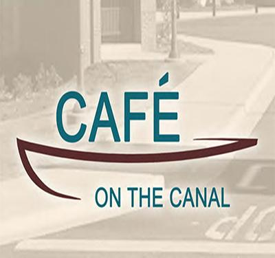 Cafe on the Canal