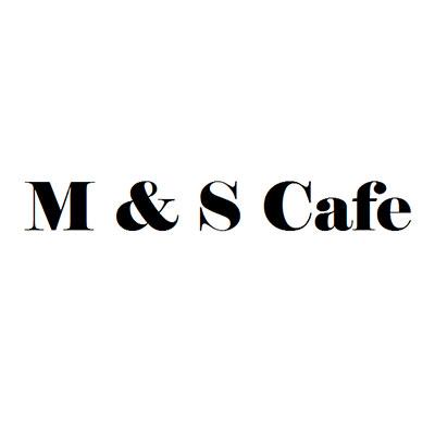 M&S; Cafe