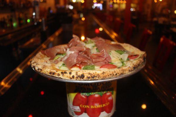 Gusta Rosso Trattoria & Bar
