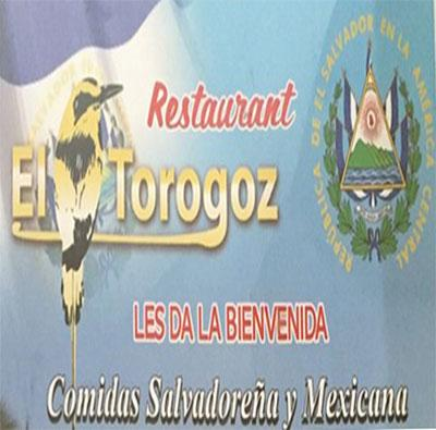 El Torogoz