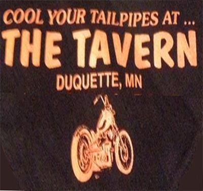 Duquette Tavern