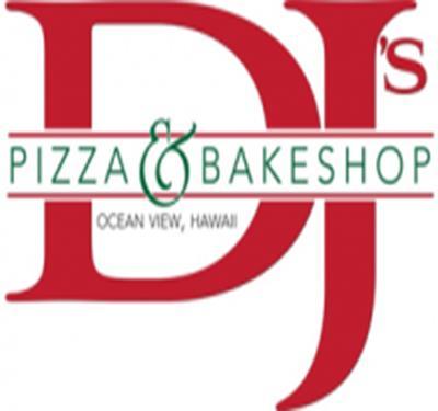 DJ's Pizza & Bake Shop