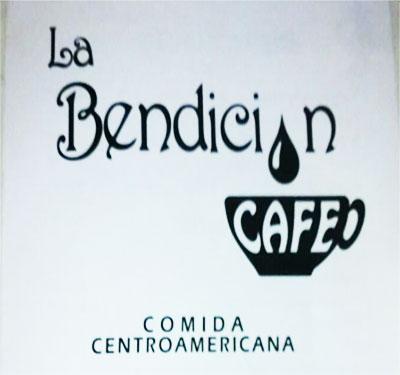 La Bendicion Cafe