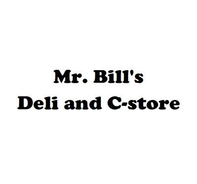 Mr. Bill's Deli and C-Store