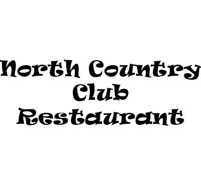 North Country Club Restaurant