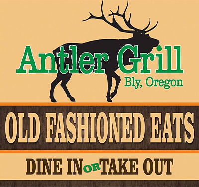 Antler Grill