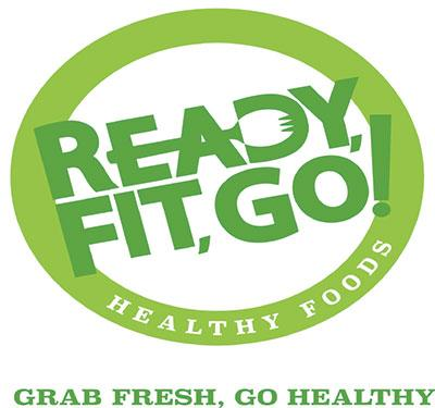 Ready, Fit, Go