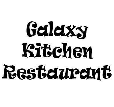 Galaxy Kitchen Restaurant