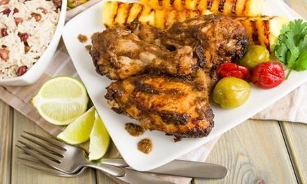 Tasty Isle Jamaican Cuisine