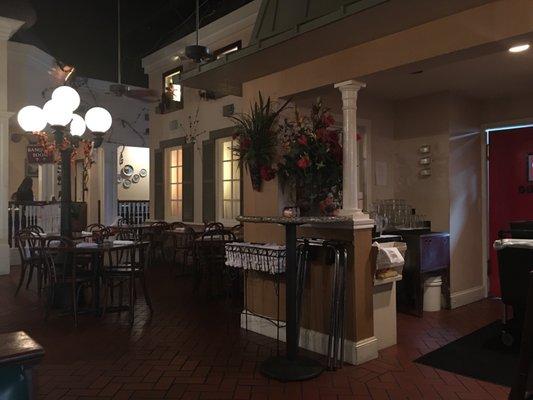 Clementines Restaurant & Banquet